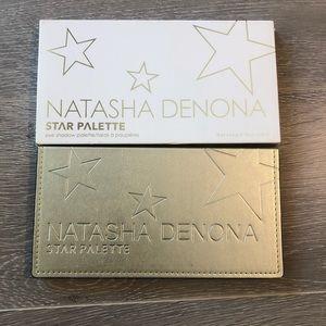 NATASHA DENONA STAR PALETTE AUTHENTIC BNIB